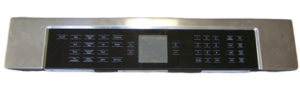 00479431 Oven Glass Front Panel 2