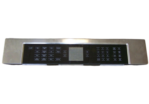 00479431 Oven Glass Front Panel