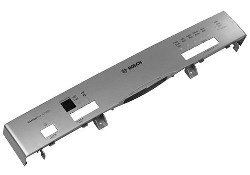 00665887 Bosch Dishwasher Control Panel Housing