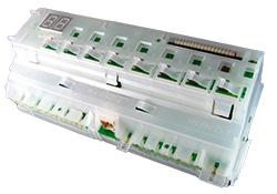 Bosch Dishwasher Electronic Control Board 00266746 250