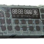 Frigidaire 5304495520 Range Clock Control Board