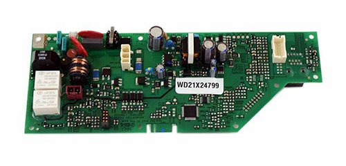 GE Dishwasher Control Board WD21X24799