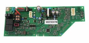 GE Dishwasher Electronic Control Board WD21X24798 500