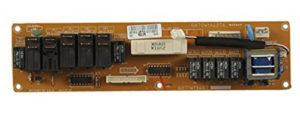 GE Microwave Control Board WB27X10859 500