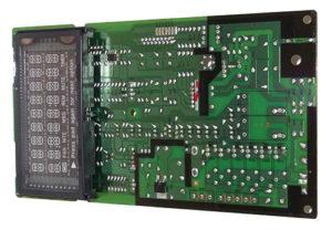 GE Microwave Control Board WB27X11068 1 500