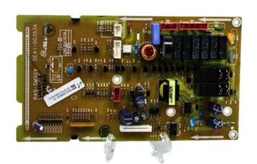 GE Microwave Control Board WB27X11068 3 500