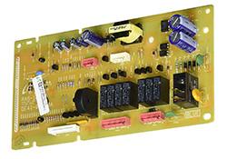 GE Microwave Control Board WB27X11080 250