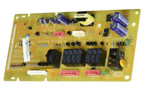 GE Microwave Control Board WB27X11080 500