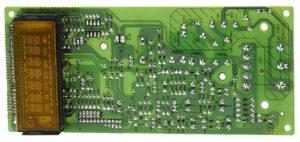 GE Microwave Control Board WB27X21026 2 500