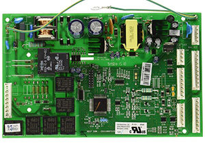 GE Refrigerator Main Control Board WR55X10775