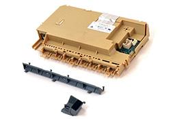 KitchenAid Dishwasher Electronic Control Board W10866116 250
