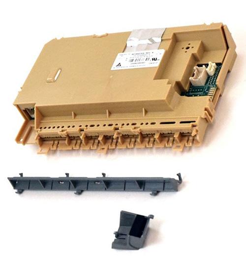 KitchenAid Dishwasher Electronic Control Board W10866116 500