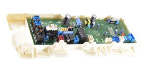 LG Dryer Main Control Board EBR62707645 500
