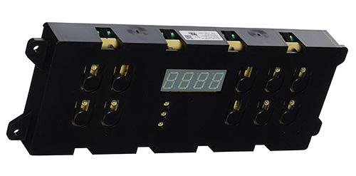 Oven Control Board 316207511