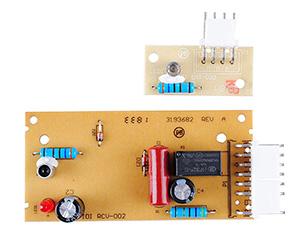 Refrigerator Ice Maker Control Board W10757851