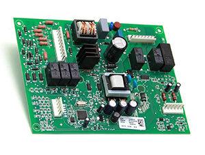 Refrigertor Control Board WPW10310240