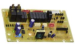 Samsung Microwave Control Board DE92-02136A 250