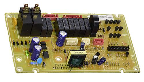 Samsung Microwave Control Board DE92-02136A 500