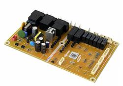 Samsung Microwave Control Board DE92-02439L 250