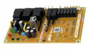 Samsung Microwave Control Board DE92-02439L 500