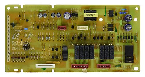 Samsung Microwave Control Board RAS-SM7GV-11 500