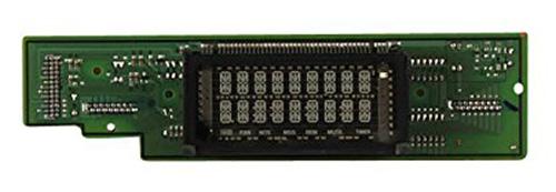Samsung Microwave Oven Control Board DE92-02135A 500