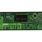 Samsung Oven Control Board DE92-02588D 1 250