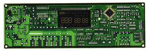 Samsung Oven Control Board DE92-02588D 1 500