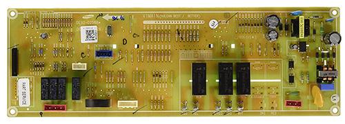 Samsung Oven Control Board DE92-02588D 2 500