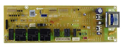 Samsung Oven Control Board DE92-03045F