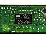 Samsung Range Oven Control Board DE92-03045A