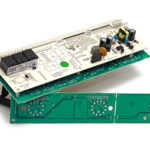 WH12X10614 Washer Main Control Board