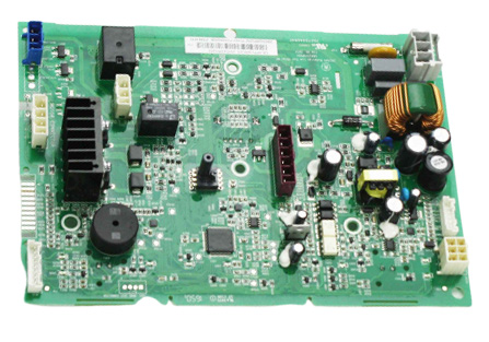 WH18X28174 Washer Main Control Board