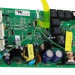 WR55X10956 GE Refrigerator Control Board
