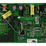 WR55X11098 GE Refrigertor Control Board