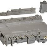 Whirlpool Dishwasher Electronic Control Board W10804120 250