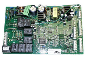 wr55x10942 Refrigerator Control Board