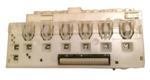 Bosch Dishwasher Electronic Control Board 00647474 2