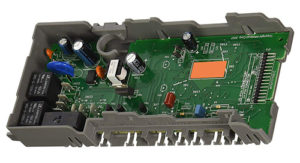 Dishwasher Electronic Control Board WPW10285180 2
