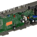 Dishwasher Electronic Control Board WPW10285180 3
