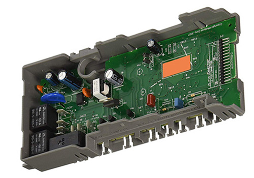 Dishwasher Electronic Control Board WPW10285180 4