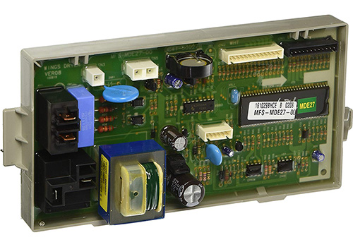 Dryer Main Control Board MFS-MDE27-00 1