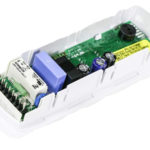 GE Freezer Control Board WR55X11084