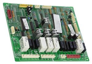 GE Refrigerator Control Board WR55X10763 1