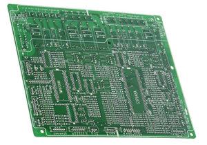GE Refrigerator Control Board WR55X10763 2