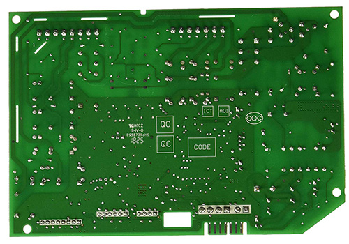Ice Machine Control Board W11034363 1
