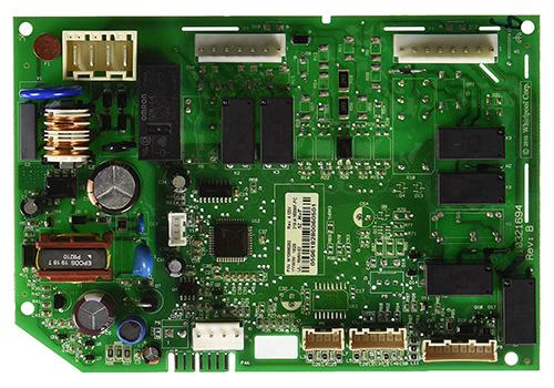 Ice Machine Control Board W11034363 2