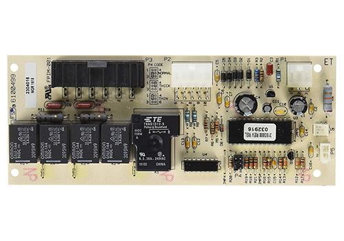 Ice Machine Control Board WP2304016 1