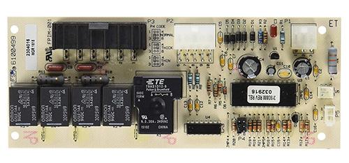 Ice Machine Control Board WP2304016 1a