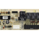 Ice Machine Control Board WP2304016 1b